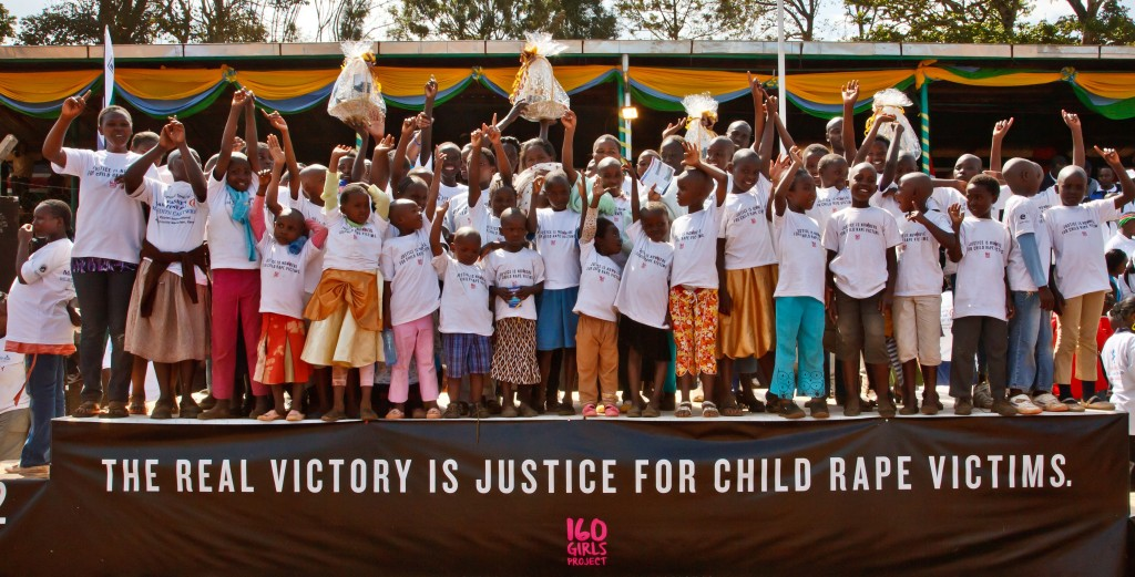 """Victory for """"160 Girls"""""""